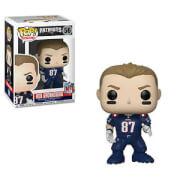 Figurine Pop! Rob Gronkowski - NFL