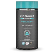 Ingenious Beauty Ultimate Collagen+ 2nd Generation (90 Capsules)