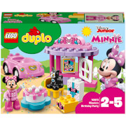 LEGO DUPLO Disney: Minnie's Birthday Party (10873)