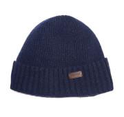 Barbour Men's Carlton Beanie Hat - Navy
