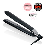 ghd Platinum+ Black Straighteners