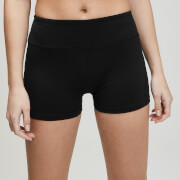 MP Power Shorts - Black