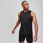 MP Men's Dry Tech Training Essentials Tank Top - Black