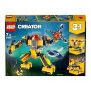 LEGO Creator: Underwater Robot (31090)
