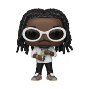 Pop! Rocks Migos Takeoff Funko Pop! Vinyl