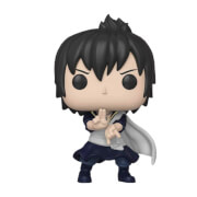 Fairy Tail Zeref Funko Pop! Vinyl