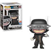 Figurine Pop! Dark Nights Batman Qui Rit EXC