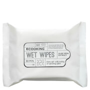 Ecooking Wet Wipes (Pack of 30)