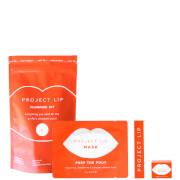 Project Lip Plumping Kit (Worth £26.00)