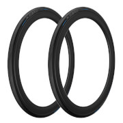 Pirelli P Zero Velo 4S Folding Road Tyre Twin Pack