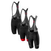 Castelli Free Aero Race 4 Bib Shorts (Team Version)