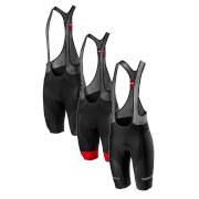 Castelli Free Aero Race 4 Bib Shorts (Team Version)