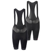 Alé Women's Solid Traguardo Bib Shorts