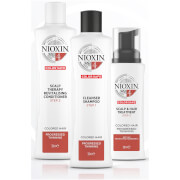NIOXIN 3-Part Loyalty Kit System 4