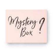 Glossybox Mystery Box