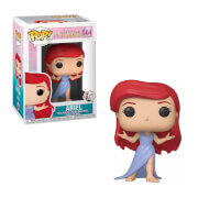 Disney The Little Mermaid - Ariel (Purple Dress) Funko Pop! Vinyl