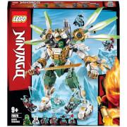 LEGO NINJAGO: Lloyd's Titan Mech Action Figure (70676)