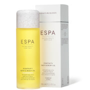 ESPA Positivity Bath and Body Oil 100ml