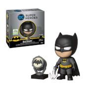 Figurine Funko 5 Star Batman Noir & Jaune EXC ECCC2019 - DC Comics