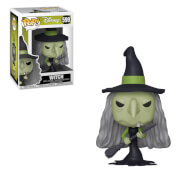 Disney Nightmare Before Christmas Witch Funko Pop! Vinyl