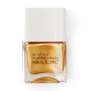 Nails Inc Golden Days Ahead Nail Polish