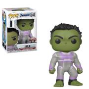 Marvel Avengers: Endgame Smart Hulk EXC Pop! Vinyl Figure
