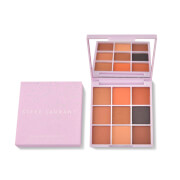 Steve Laurant Celebration Edition Eyeshadow Palette (Brown Colors)