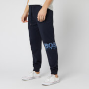 BOSS Men's Tracksuit Sweatpants - Navy/Blue