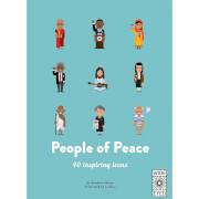 Bookspeed: People of Peace