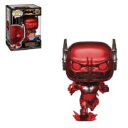 PX Previews EXC Batman Dark Nights Metal Red Death Funko Pop! Vinyl