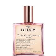 NUXE Huile Prodigieuse Florale Multi-Purpose Dry Oil 100ml