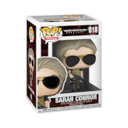 Terminator Dark Fate Sarah Connor Pop! Vinyl Figure