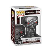 Terminator Dark Fate Rev-9 Funko Pop! Vinyl