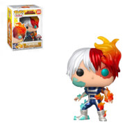 Figurine Pop! Todoroki EXC - My Hero Academia