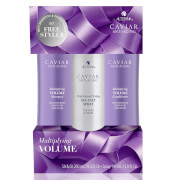 Alterna Caviar Volume + Sea Salt Kit
