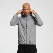 MP Training Men's Reflective Jacket - Silver