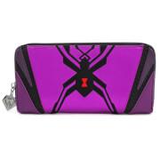 Loungefly Overwatch Widowmaker Cosplay Zip Around Wallet
