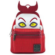 Loungefly Disney The Nightmare Before Christmas Faux Leather Mini Backpack