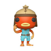Figura Funko Pop! - Fishstick - Fortnite