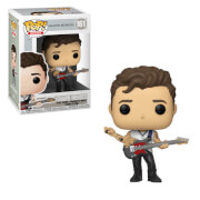 Pop! Rocks Shawn Mendes Funko Pop! Vinyl