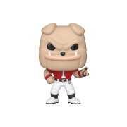 College Mascots University of Georgia Hairy Dawg Funko Pop! Vinyl