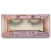 LA Splash Golden Gatsby 3D Faux Mink Eyelashes