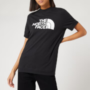 The North Face Women's NSE Graphic Short Sleeve Top - TNF Black