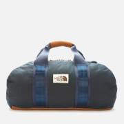 The North Face Men's Berkeley Duffle S SE Bag - Urban Navy/British Khaki