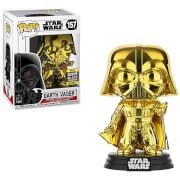 Star Wars - Darth Vader GD CH EXC Funko Pop! Vinyl SW19