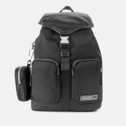 Calvin Klein Women's Primary Backpack - Black