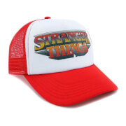 Loungefly Stranger Things Trucker Hat