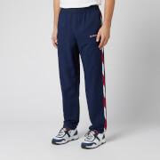 Tommy Sport Men's Woven Tape Pants - Sport Navy