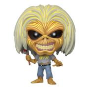 Figura Funko Pop! Rocks - Eddie (Killers) - Iron Maiden