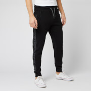 Superdry Men's Universal Tape Joggers - Black